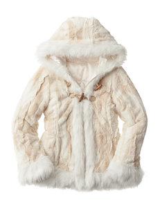 Laguna Tan Fleece & Soft Shell Jackets