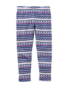 Carter's® Aztec Print Leggings - Girls 4-8