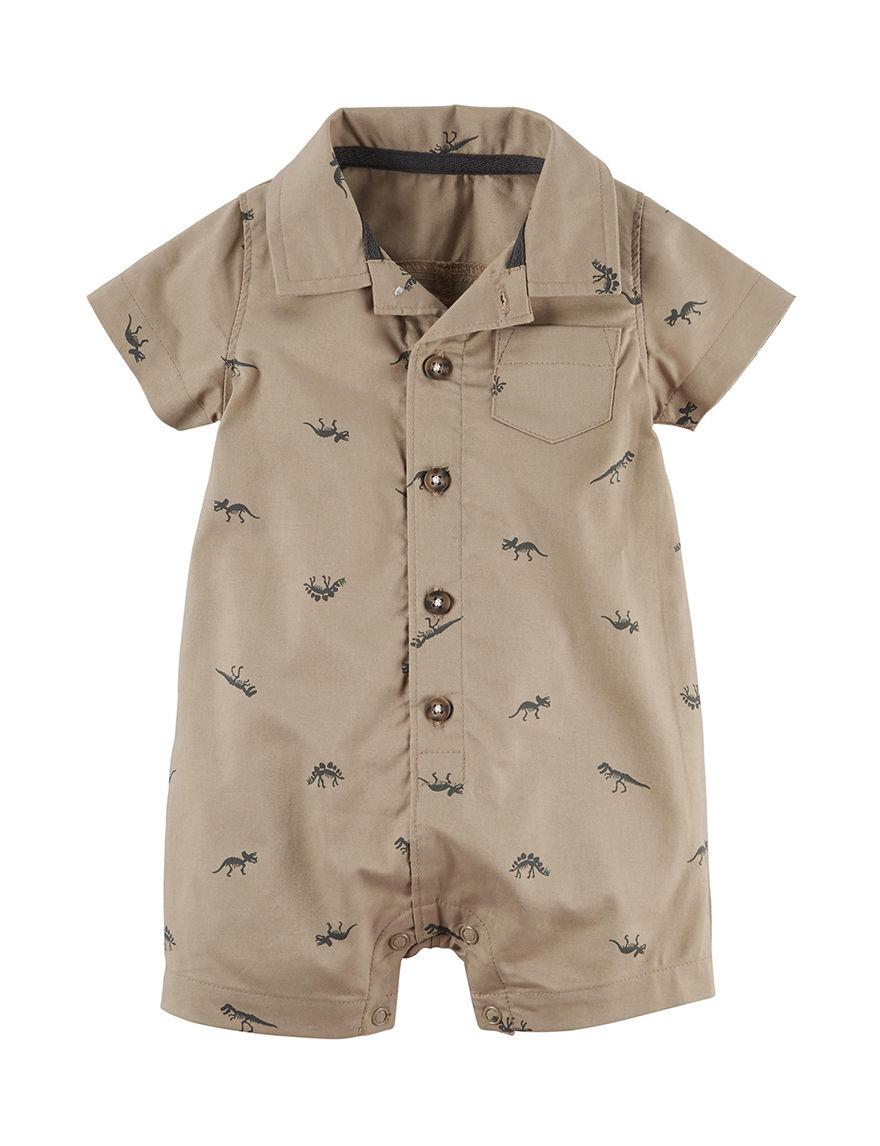 Carter's Khaki