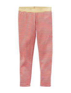 Carter's Striped Print Leggings - Toddler Girls