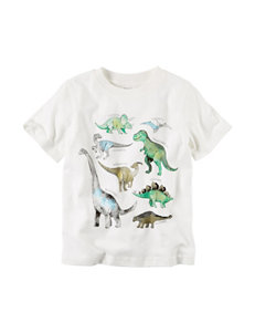 Carter's® Dinosaur T-shirt - Boys 4-8