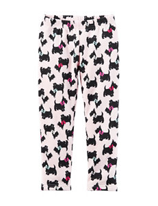 Carter's® Scotty Dog Print Leggings - Girls 4-8