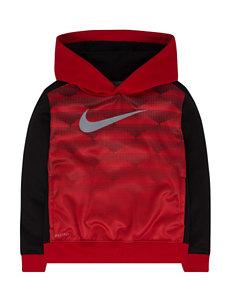 Nike® Dye Print Hoodie – Toddler Boys
