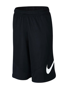 Nike Black Loose Relaxed
