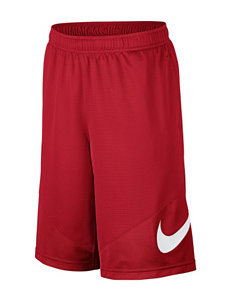 Nike Red Loose Relaxed