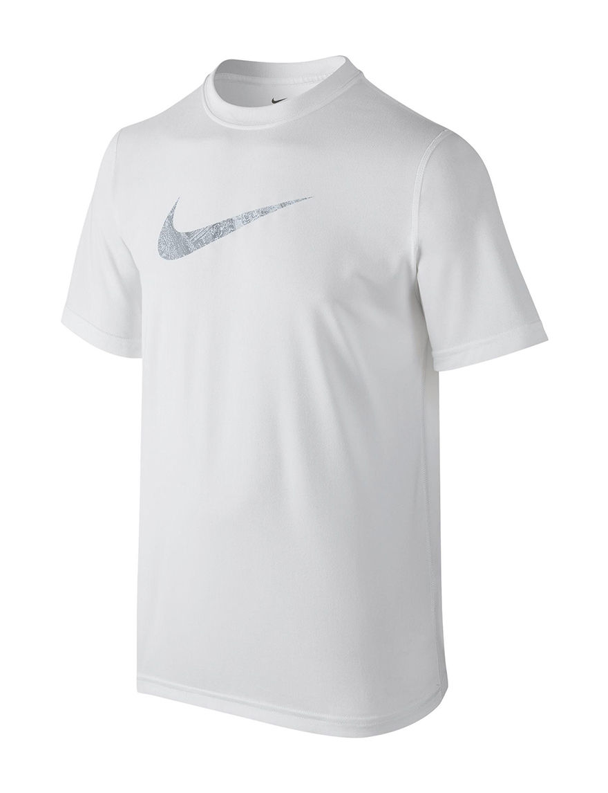 Nike White