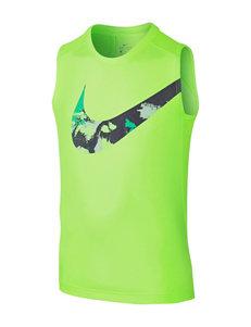 Nike Bright Green