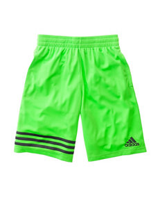 Adidas Green Relaxed