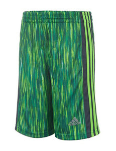 Adidas Green Stretch