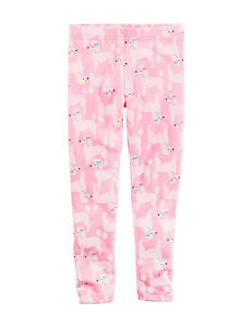 Carter's® Poodle Print Leggings - Girls 4-8