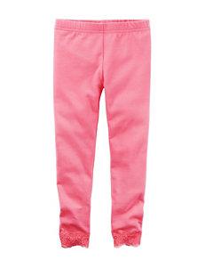 Carter's Pink Leggings