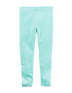 Carter's® Mint Leggings - Girls 4-8