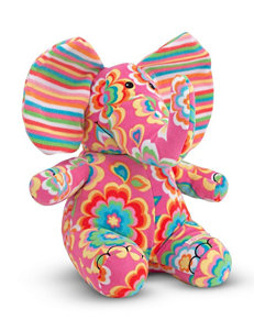 Melissa & Doug Sally The Elephant
