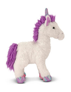 Melissa & Doug Misty The Unicorn Plush