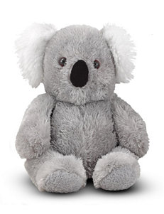 Melissa & Doug Sidney Koala Plush Toy