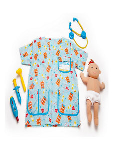 Melissa & Doug Pediatric Nurse Role Play Set