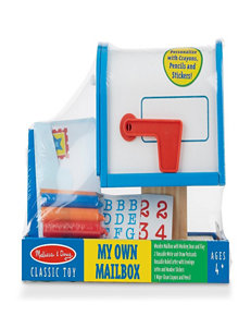 Melissa & Doug My Own Mailbox Toy