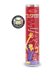 Melissa & Doug 31-pc. Suspend Game