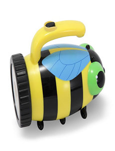 Melissa & Doug Bibi The Bee Flashlight