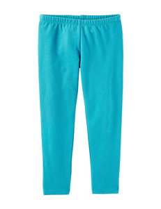 Oshkosh B'Gosh Green Leggings