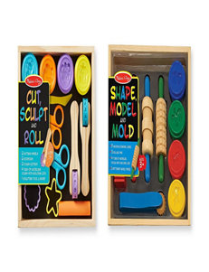 Melissa & Doug Clay Activity Bundle