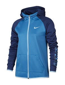 Nike Therma Training Hoodie - Girls 7-16