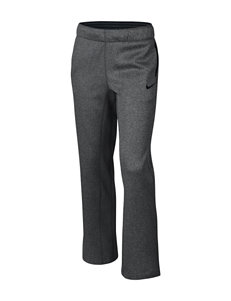 Nike Therma Fleece Training Pants - Girls 7-16
