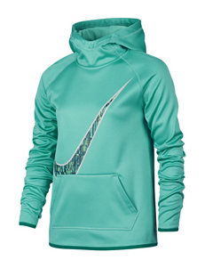 Nike Training Pullover Hoodie - Girls 7-16