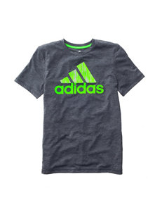 adidas Logo T-shirt - Boys 8-20