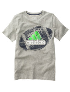 adidas Field & Court T-shirt - Boys 8-20