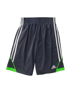 adidas Dynamic Speed Shorts - Boys 8-20