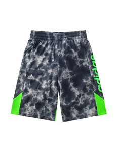 adidas Performance Shorts - Boys 8-20