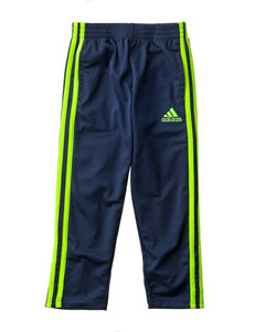Adidas Navy / Yellow Soft Pants