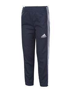 Adidas Dark Grey Relaxed
