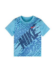 Nike Dri-Fit Splice T-shirt - Toddler