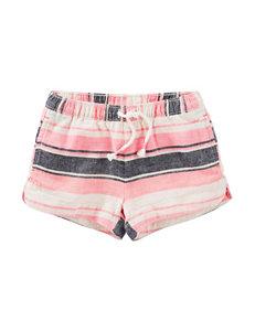 Oshkosh B'Gosh Neapolitan Striped Shorts - Girls 4-8