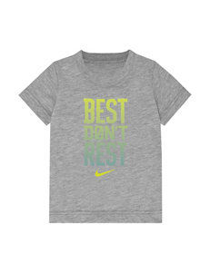 Nike Heather Grey