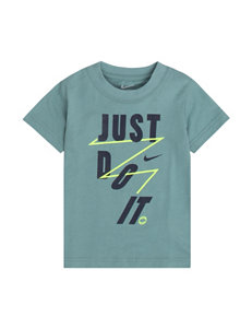 Nike Just Do It T-shirt - Toddler Boys