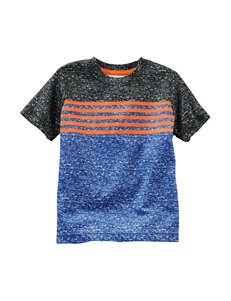 OshKosh B'gosh Color Block T-Shirt - Toddler Boys