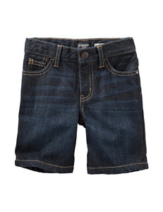 OshKosh B'gosh Denim Shorts - Toddler Girls