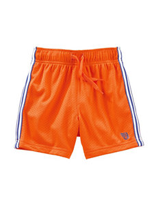 OshKosh B'gosh Orange Active Shorts - Boys 5-8