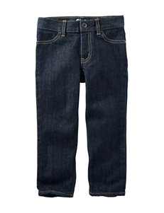 OshKosh B'gosh Dark Wash Jeans - Boys 4-8