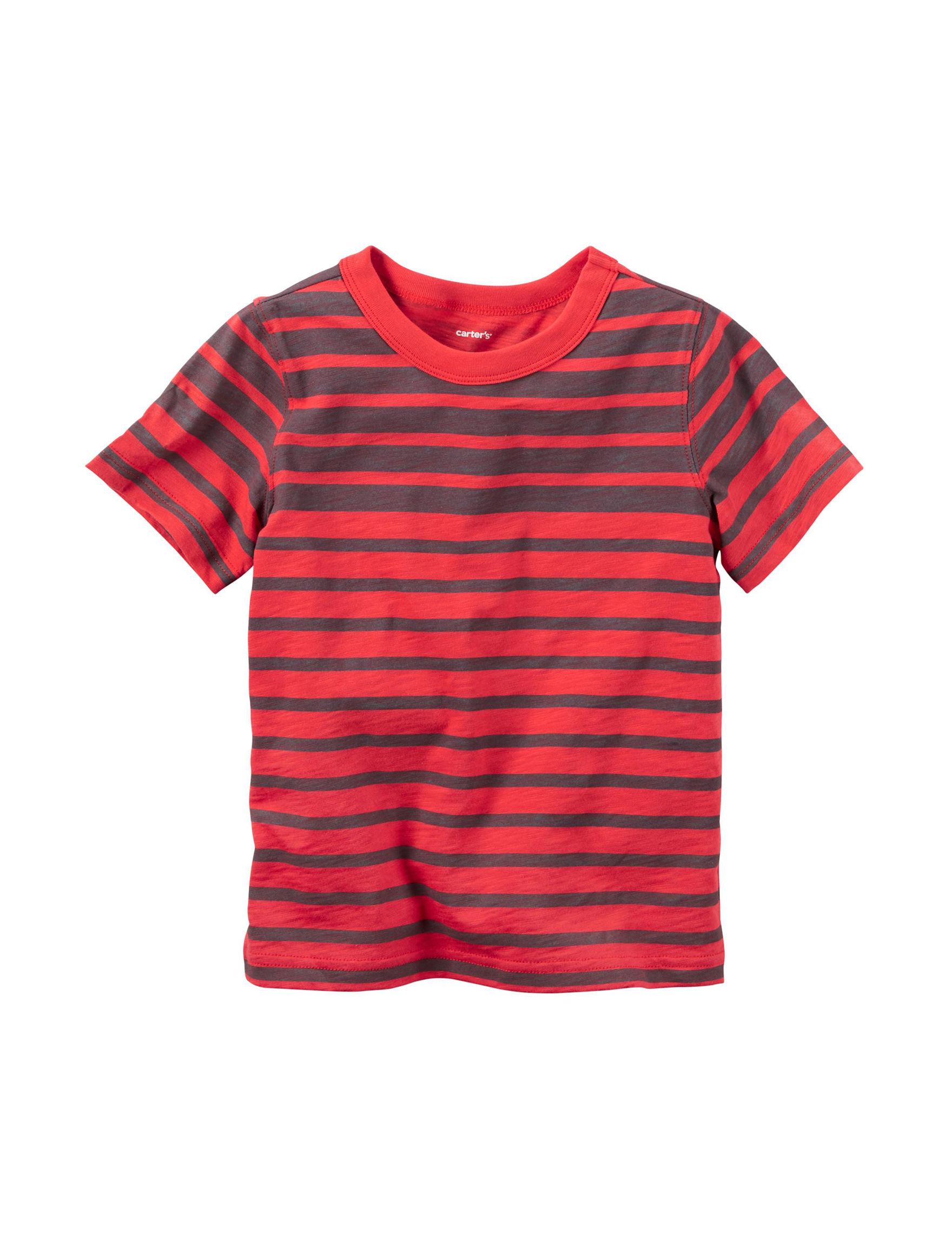 Carter's Stripe Tees & Tanks