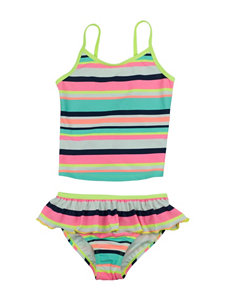 Carter's Multi Swimsuit Sets Tankini