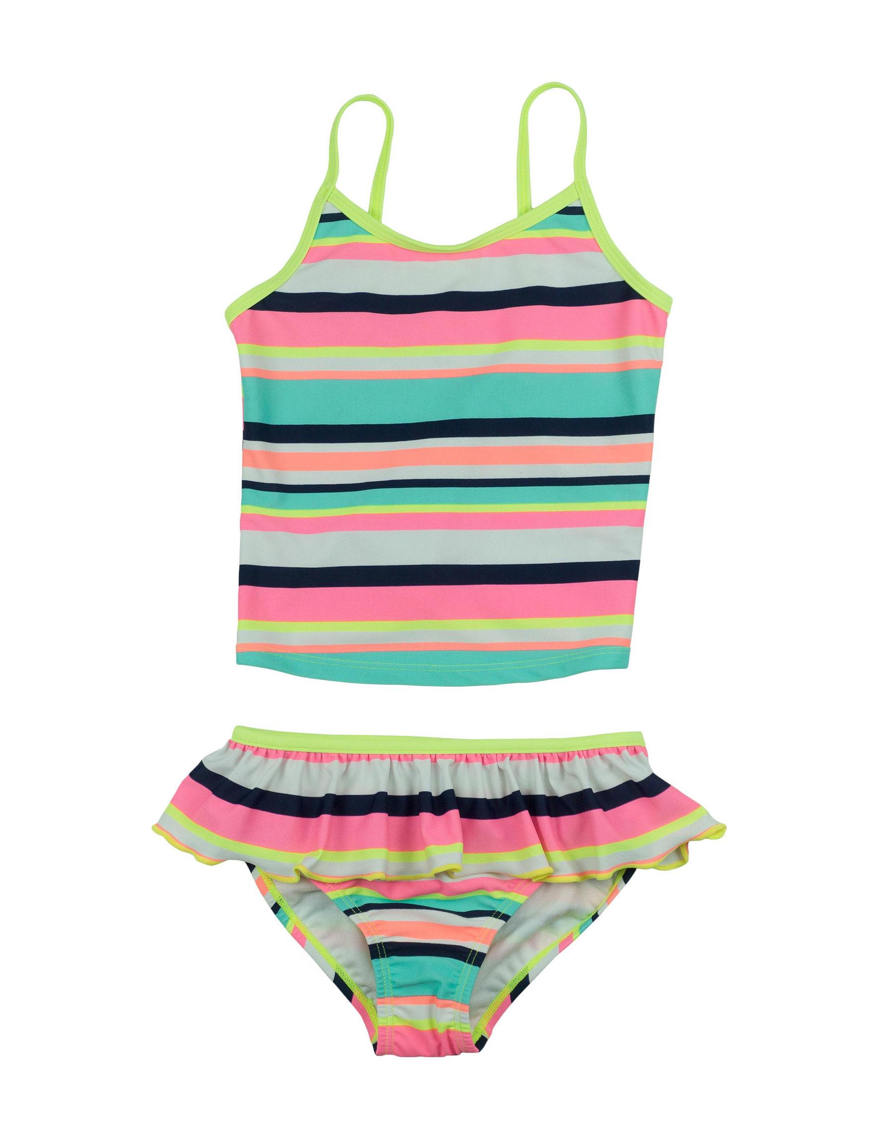 Carter's Multi Swimsuit Sets Tankini