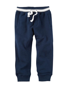 Carter's French Terry Joggers - Boys 5-8