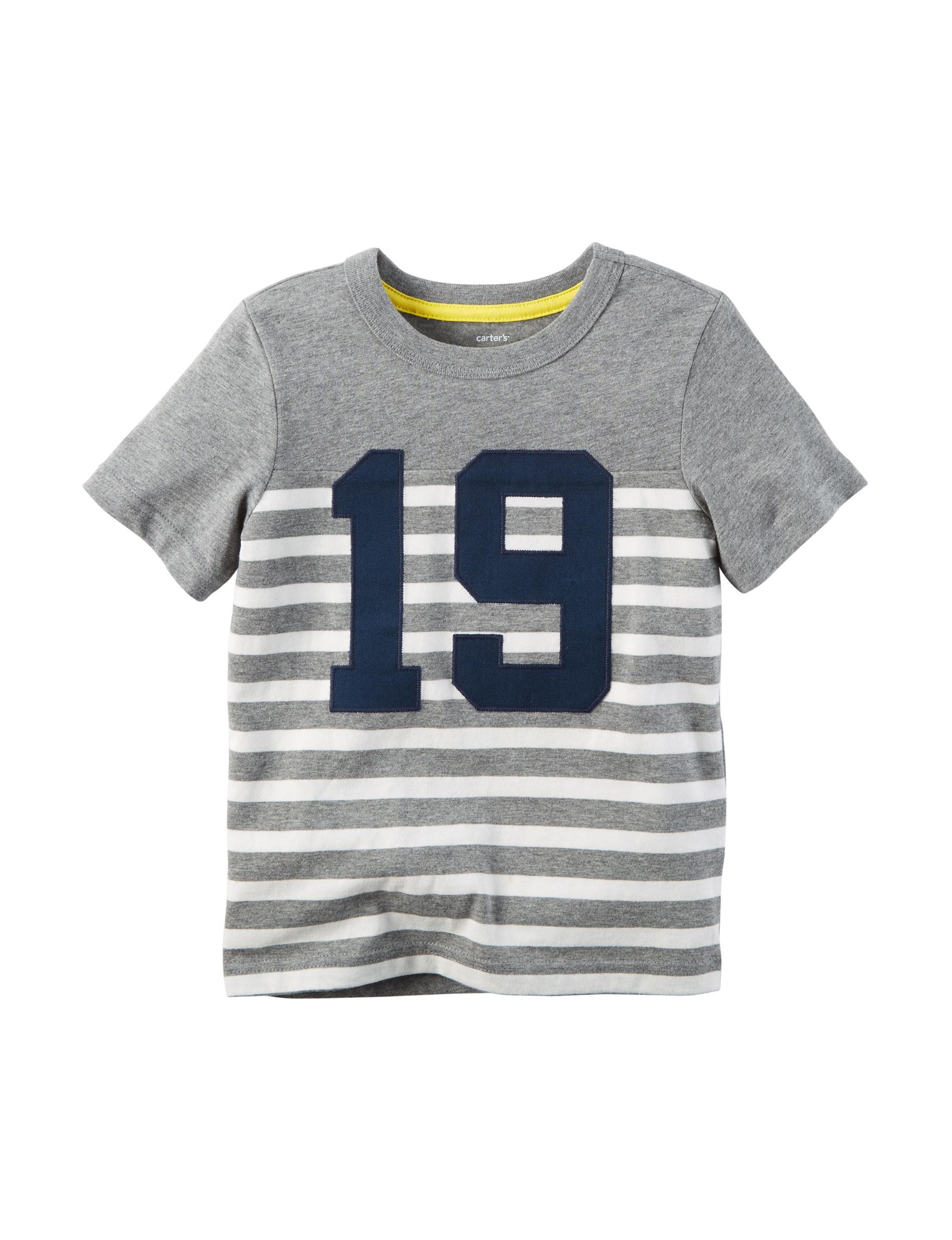 Carter's Stripe Tees & Tanks