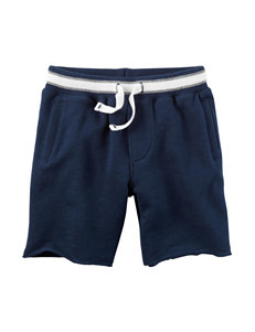 Carter's French Terry Shorts - Boys 5-8