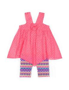 Little Lass Hot Pink