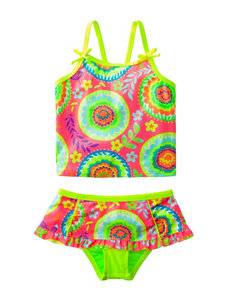 Laguna Coral Swimsuit Sets Tankini